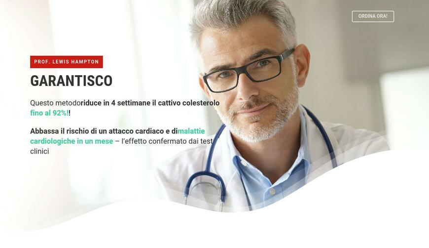 Cardio-9 — средство для снижения уровня холестерина. Осторожно! Обман!!!