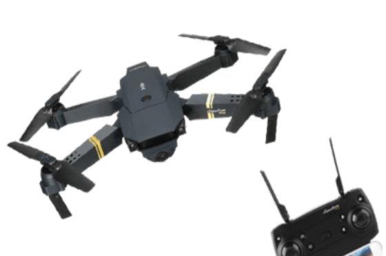 DroneX Pro — дрон с камерой. Осторожно! Обман!!!