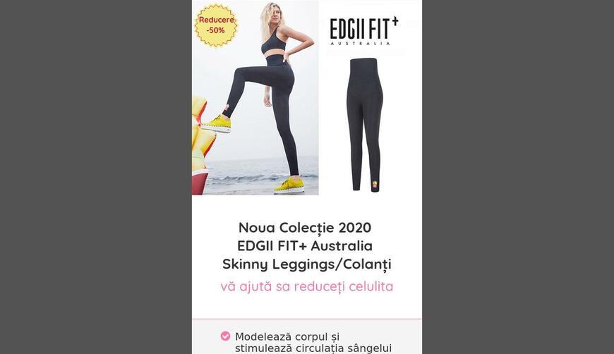 EDGII Leggings — леггинсы. Осторожно! Обман!!!