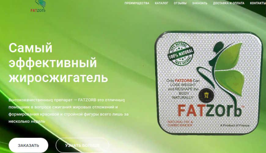 FATZOrb за 990р. — Обман!