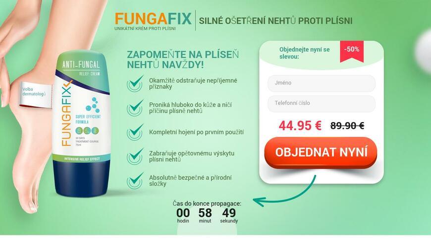 FungaXT — средство против грибка. Осторожно! Обман!!!