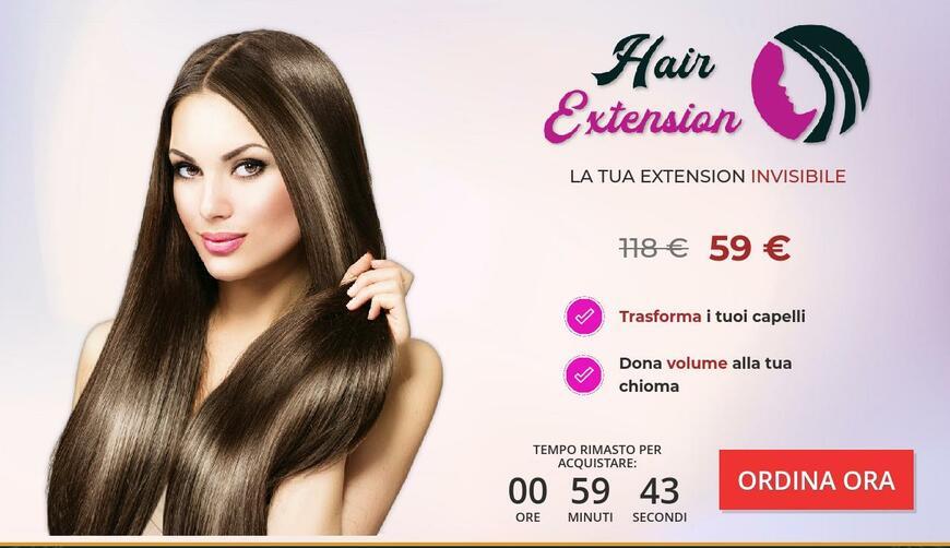 Hair Extension — волосы для наращивания. Осторожно! Обман!!!