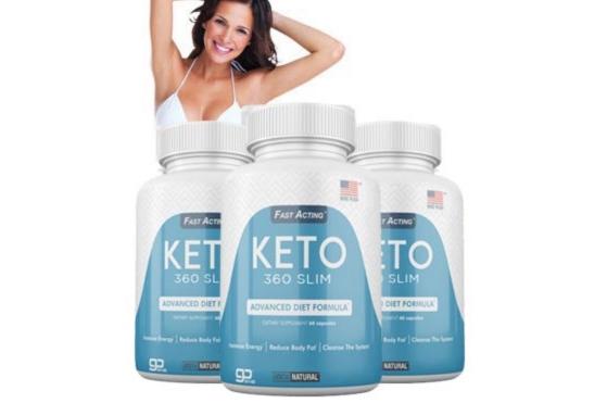 Keto 360 Slim — средство для похудения. Осторожно! Обман!!!