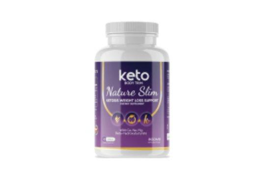 Keto Body Trim — средство для похудения. Осторожно! Обман!!!