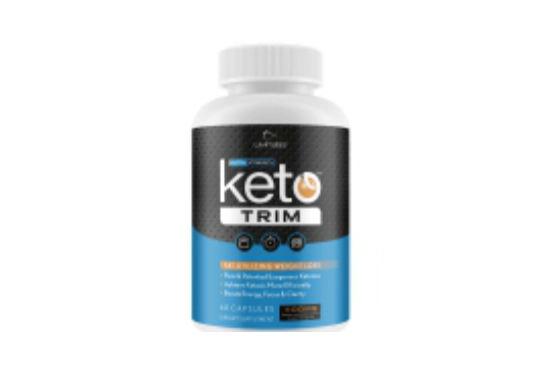 Keto Trim — средство для похудения (CPS). Осторожно! Обман!!!