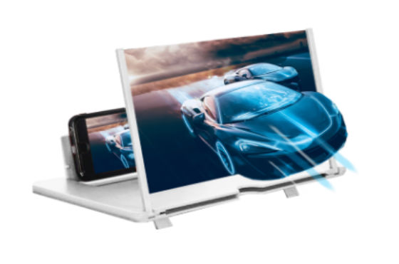 Screen Magnifier 2.0 — подставка для увеличение экрана на телефоне