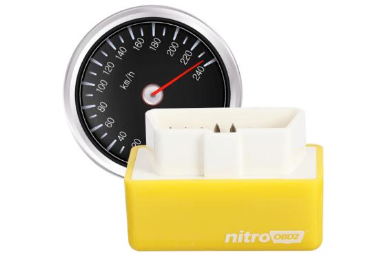 Nitro PowerBox- повышение мощности автомобиля. Осторожно! Обман!!!