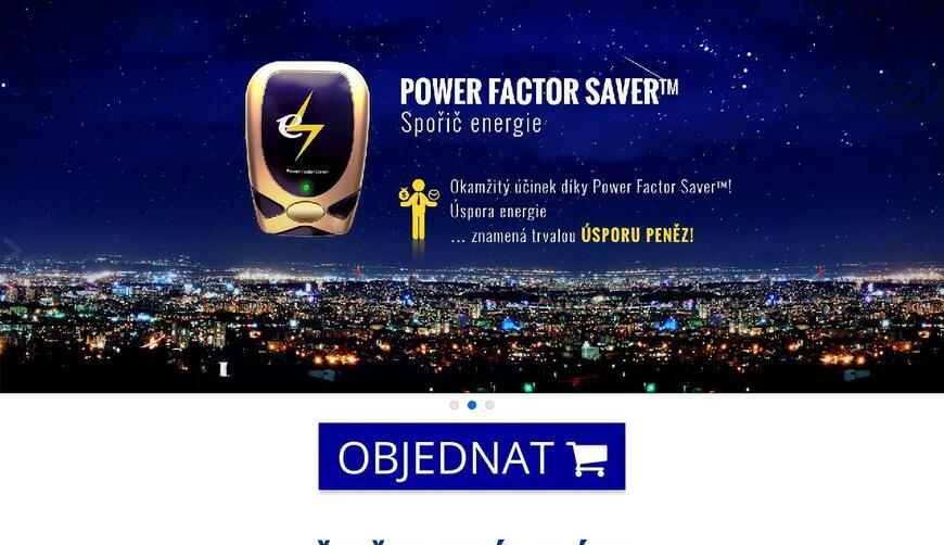 Power Factor Saver™ — экономитель электроэнергии. Осторожно! Обман!!!