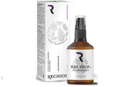 Rechiol — антивозрастная сыворотка. Осторожно! Обман!!!
