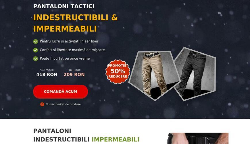 Tactic pants — Неубиваемые брюки. Осторожно! Обман!!!