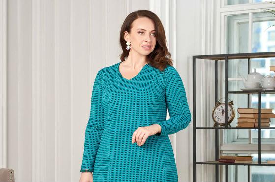 Valeri Marcon — одежда для женщин с пышными формами. Осторожно! Обман!!!